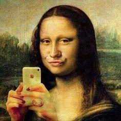 Selfies for cash