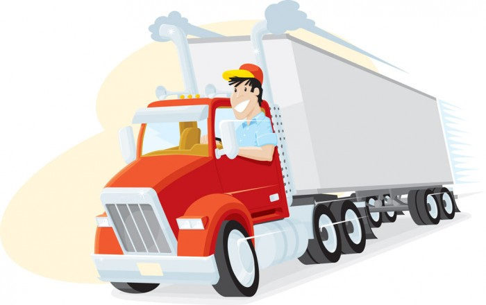 Bulk Liquid Transport Driver