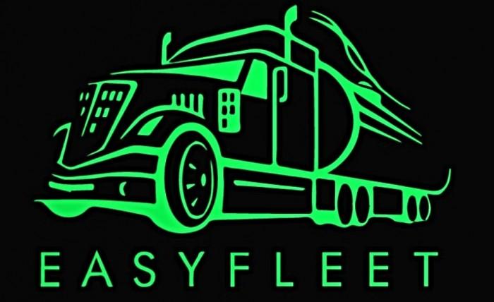 Easy Fleet tank wash app logo