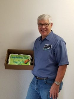 Jack Wattier Retires After 7 Years With Barto