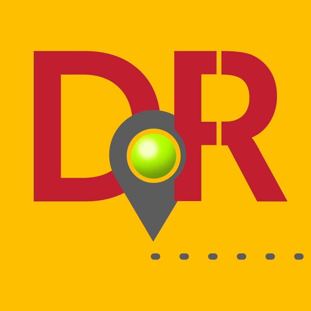 DeliveRecon App