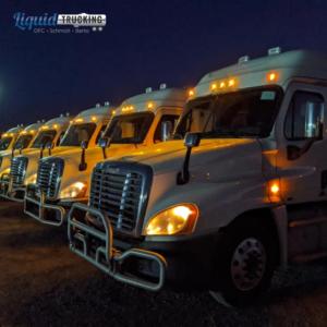 Start a Career in Trucking