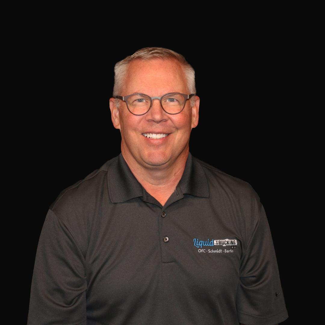 Brian Swearingen: New Senior Account Manager