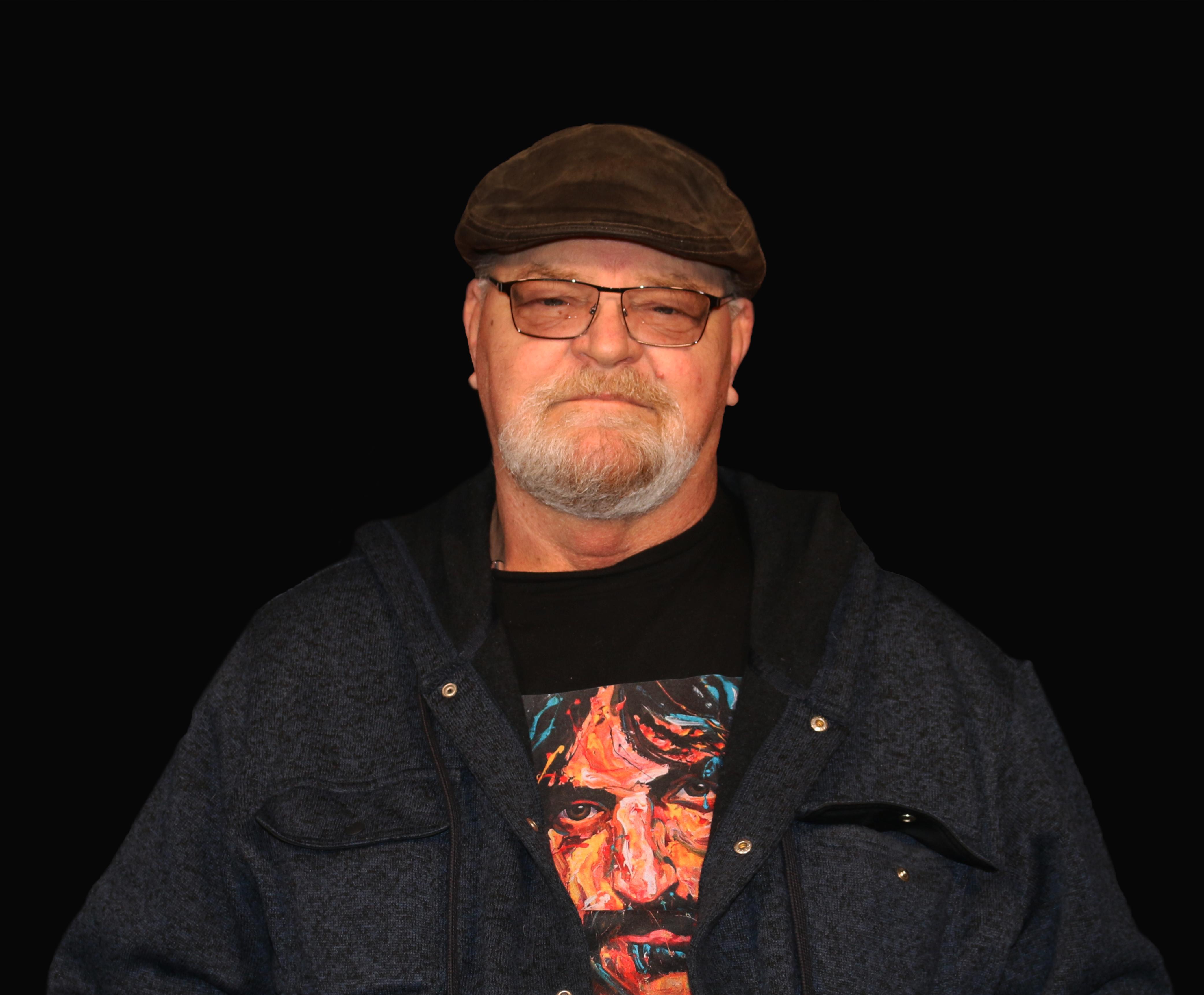 Roger Veldhuis