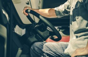 common mistakes made by new drivers