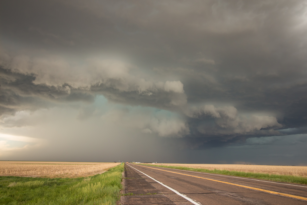 Tips for Driving in Severe Weather